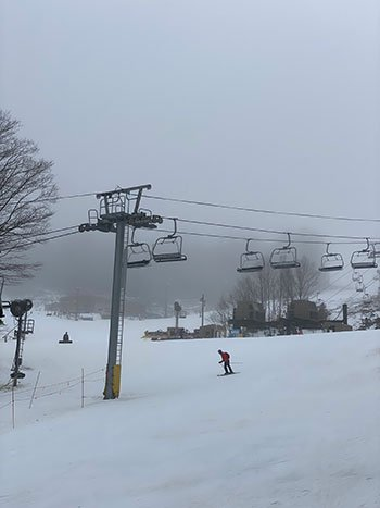 Beech Mountain Ski resorts in NC