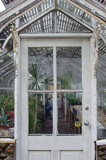Reynolda Botanical Gardens of NC