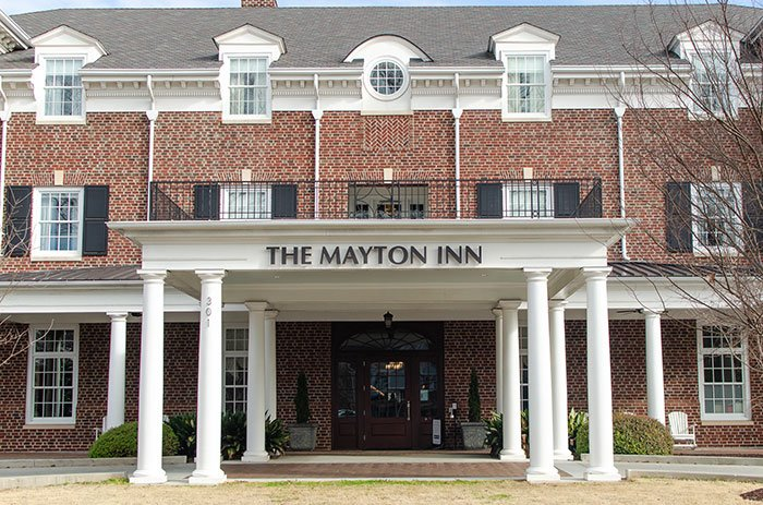 Mayton Inn Things to do in Cary NC