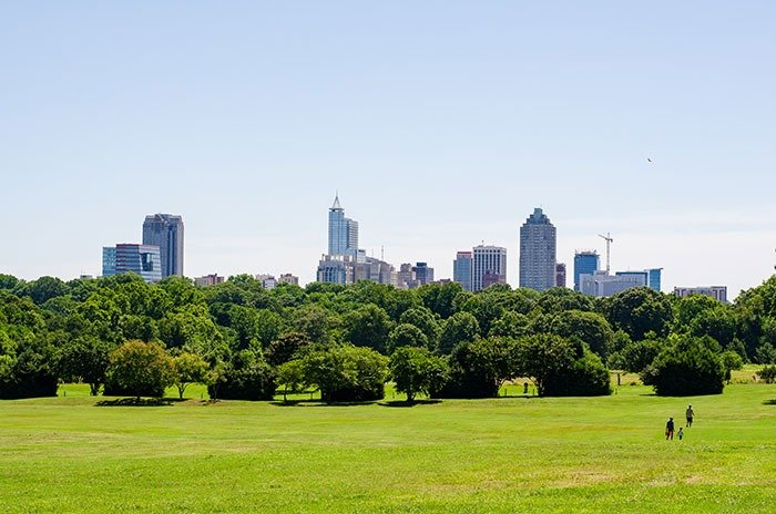 Things to Do with Kids in Raleigh Dorothea Dix Park