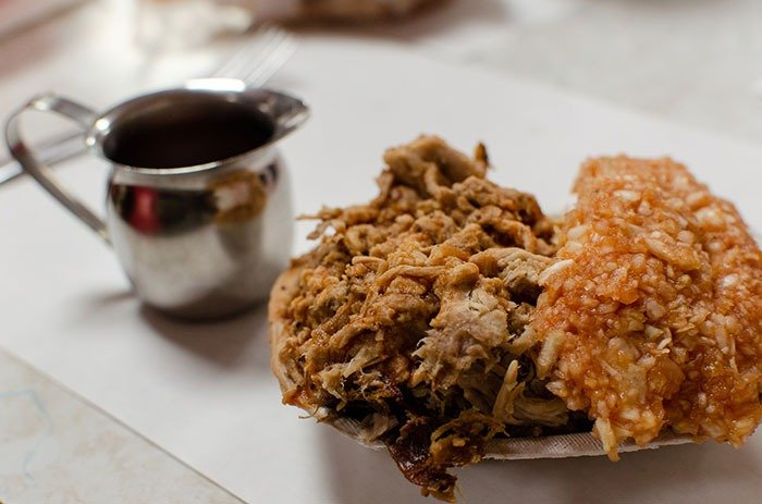 Day Trips from Greensboro NC Lexington Barbecue Center