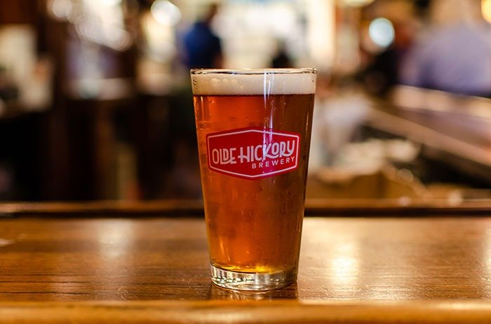 Day Trips from Greensboro NC Olde Hickory Brewery Hickory