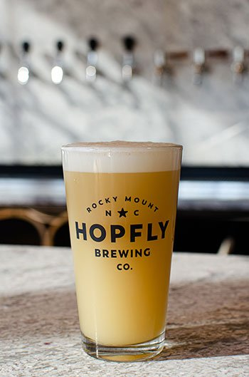 Hop Fly Brewery Things to do in Rocky Mount